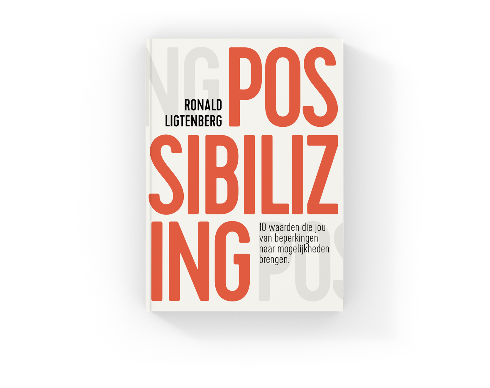 Possibilize cover!
